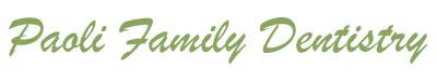 Paoli Family Dentistry Store